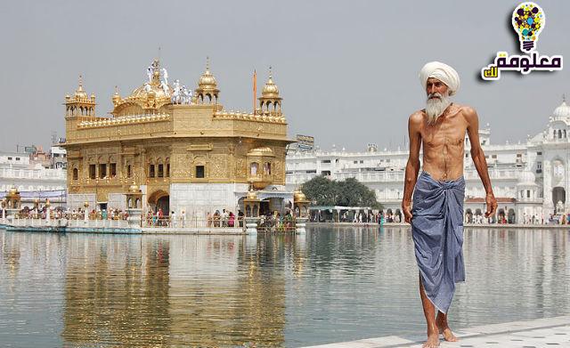 ما هي الديانة السيخية ؟ ومن هم السيخ في الهند