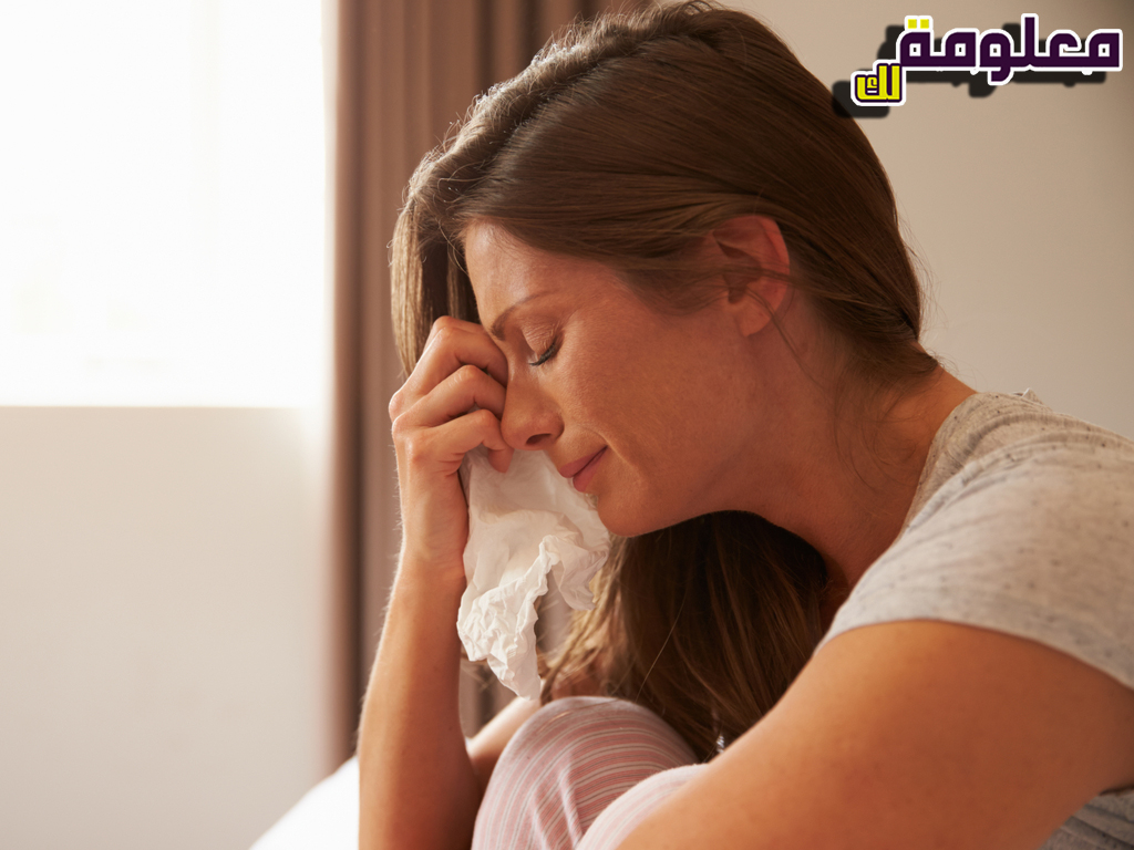 تفسير حلم البكاء في المنام للعزباء