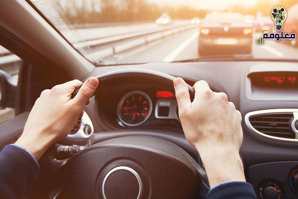 تفسير حلم ركوب السيارة في المنام للعزباء 1