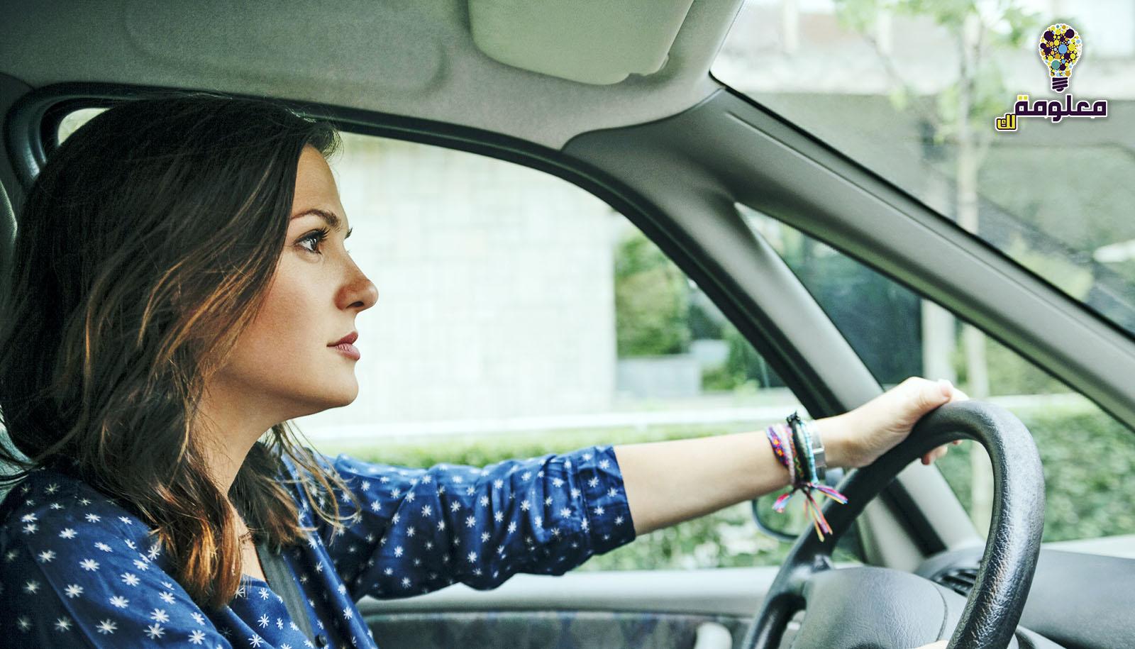 تفسير حلم السيارة في المنام للفتاة العزباء