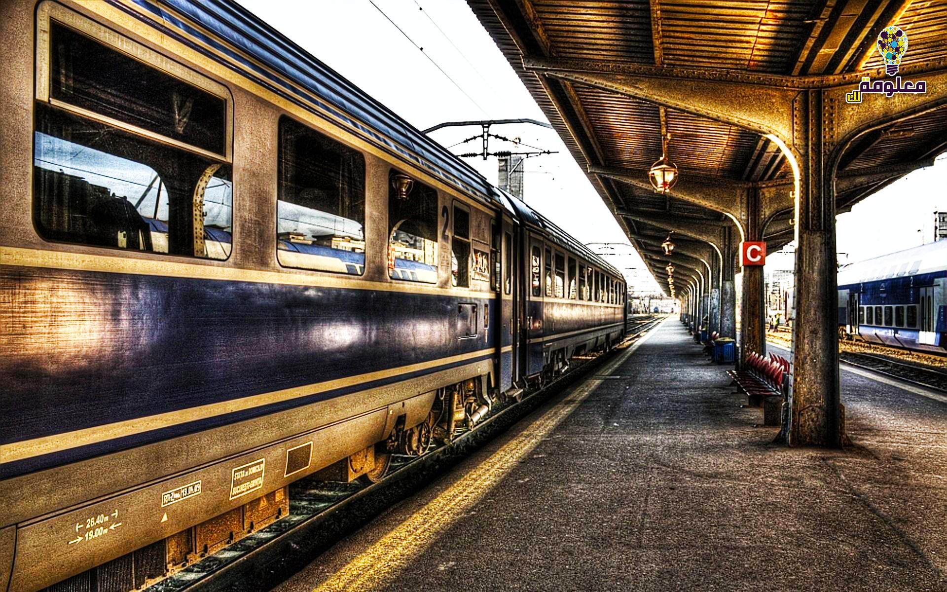 تفسير حلم ركوب القطار للشيخ سيد حمدى