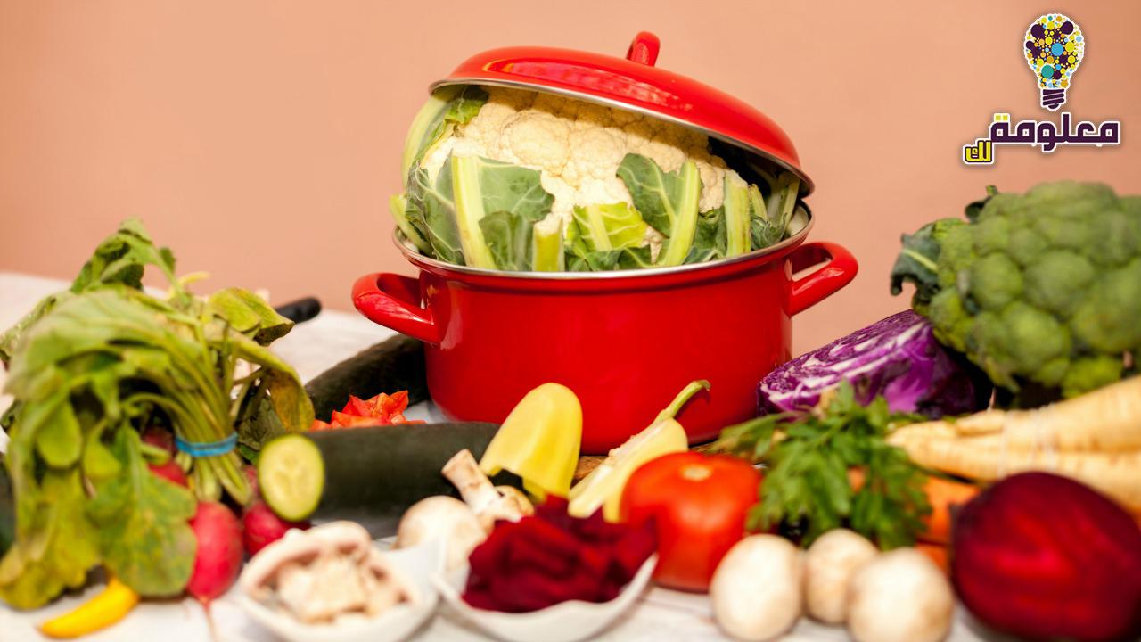 طرق حفظ الأطعمة وما هي الآثار السلبية للتخزين الخاطئ للأطعمة ؟