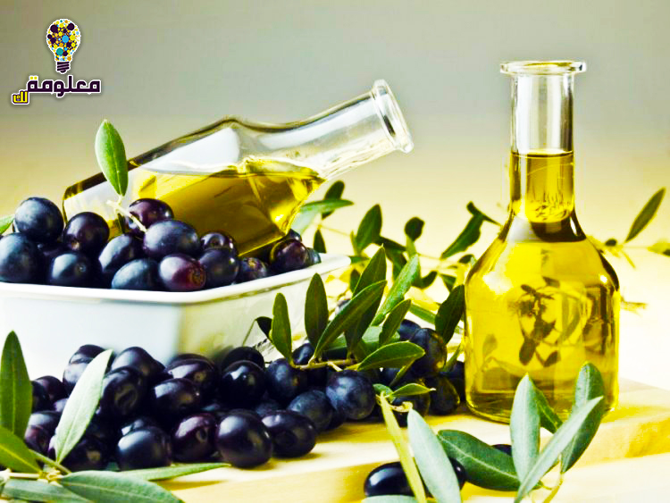 فوائد دهن الاعضاء التناسلية بزيت الزيتون للرجل والمرأة