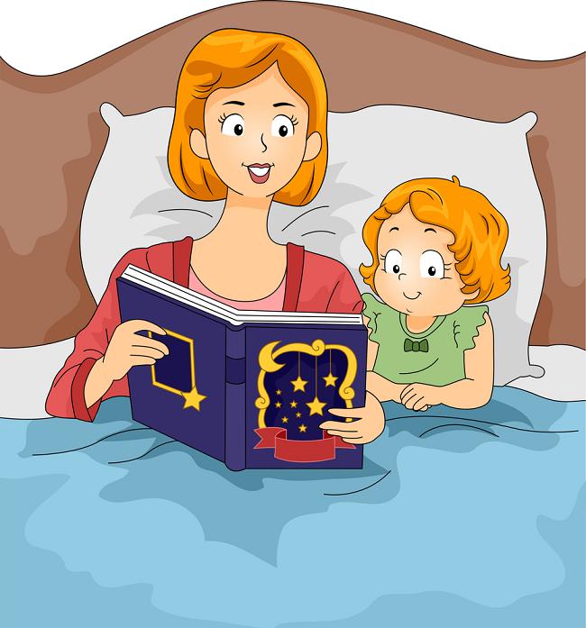 قصص اطفال طويلة قبل النوم مفيده 2021
